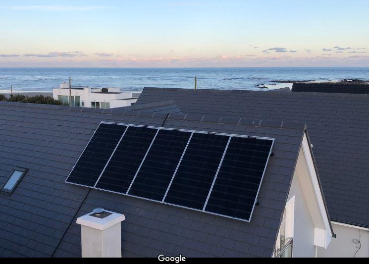 Save Me Money Wind & Solar Ltd