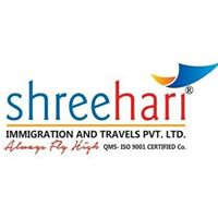 Shreehari Immigration and travels private limited
