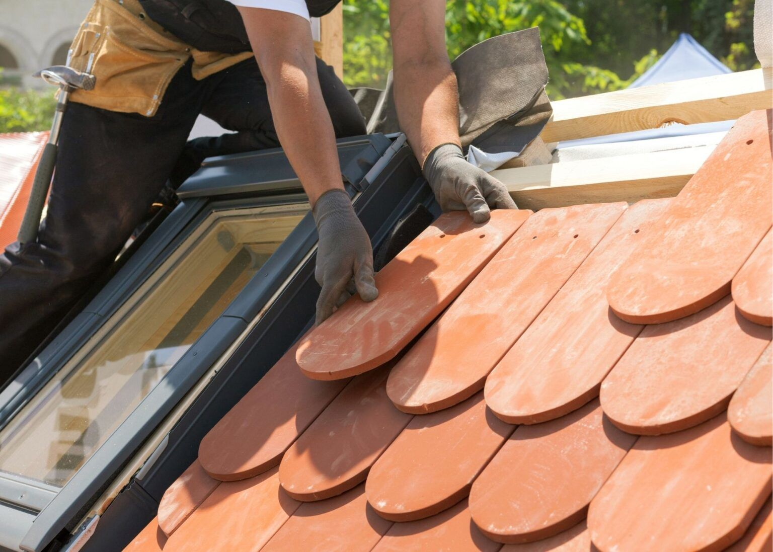 Roofing Masters Anchorage