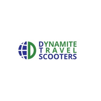 Dynamite Travel Scooters