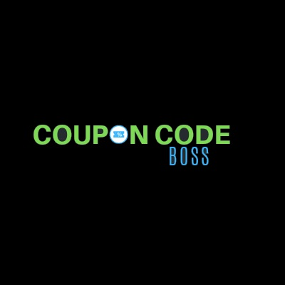 Coupon Code Boss