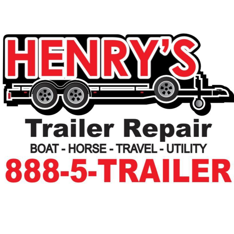 Henry's Trailer Repair and Mobile Service