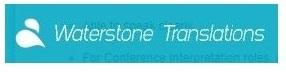 Waterstone Translations