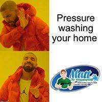 Matt The Driveway Guy, LLC