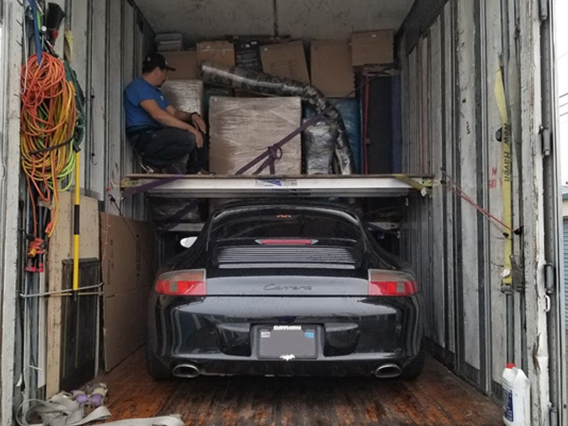 Secure Luggage Packing by Expert Packers   Moving Pro Inc