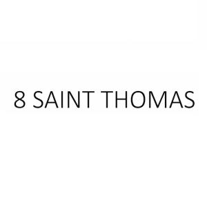 8 Saint Thomas