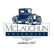 McLaughlin Chevrolet
