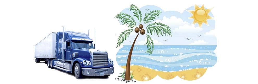 Debbie Moshier International Used Truck Center