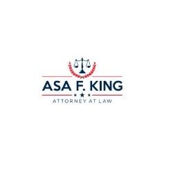 Law Office of Asa F. King