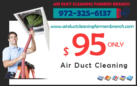 Air Duct Cleaning Farmers Branch