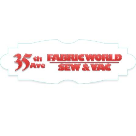 35th Avenue Sew & Vac