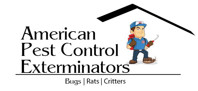 American Pest Control Exterminators