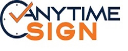Anytime Sign Solutions