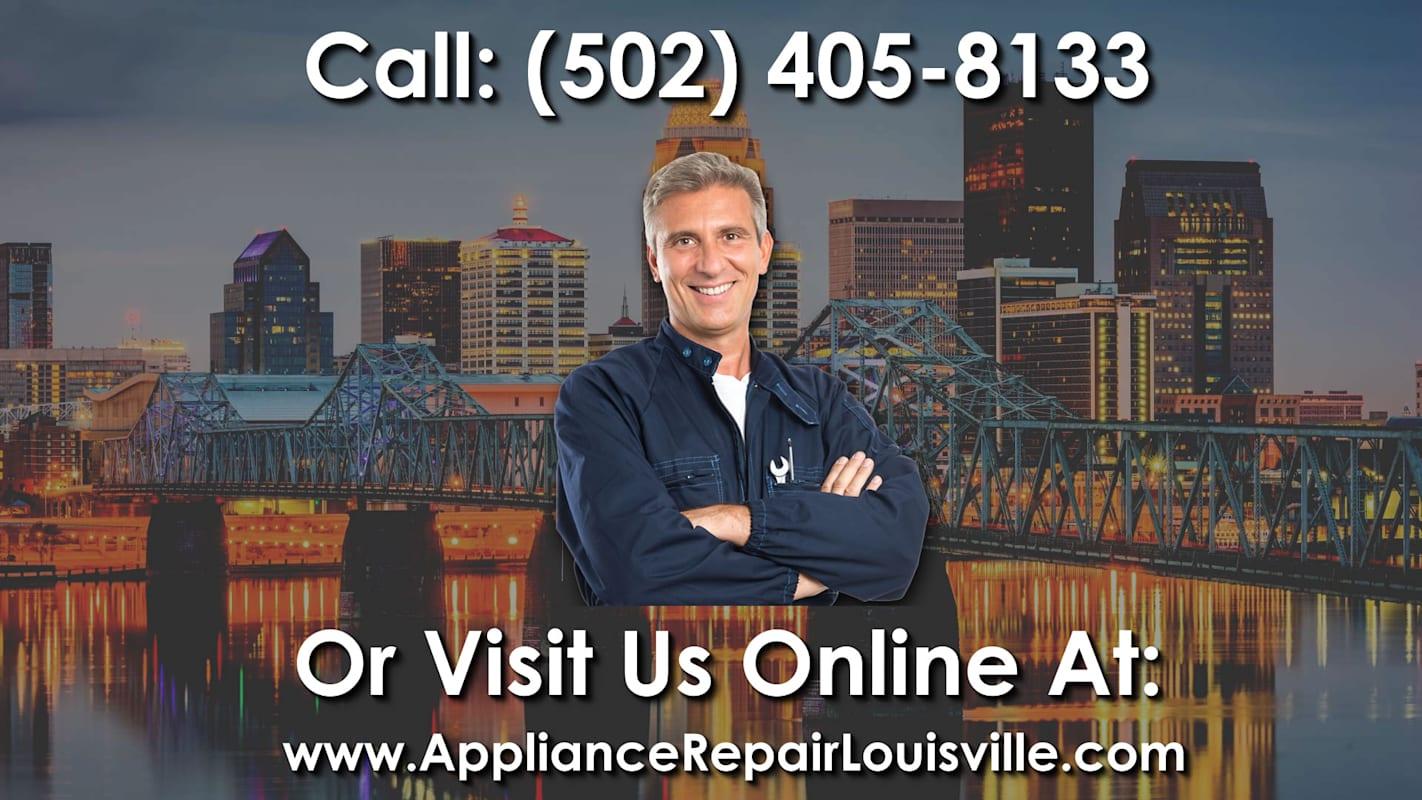 Appliance Repair Louisville