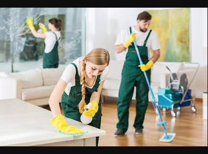 Assure Cleaning and Property Maintenance