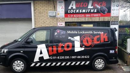 Auto Lock & House Locksmiths