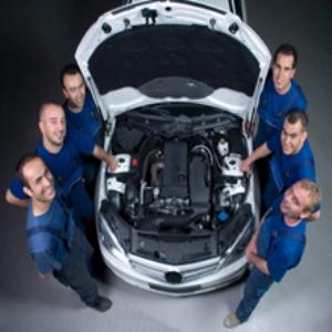 Bentley's Automotive