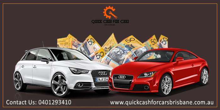 Quick Cash For Cars Brisbane