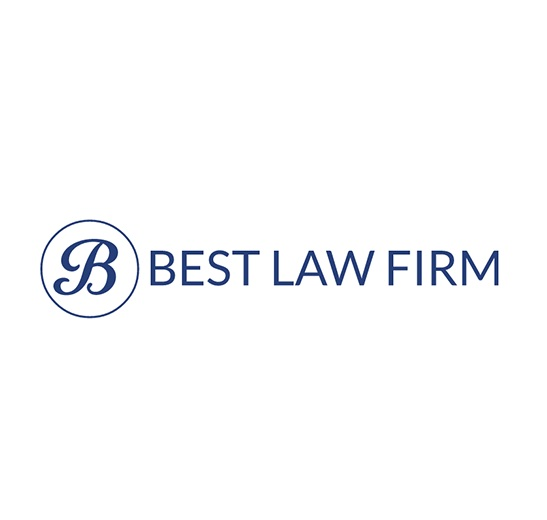 Best Law Firm