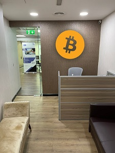 Bitcoin Dubai | Buy & Sell Bitcoin in Dubai UAE