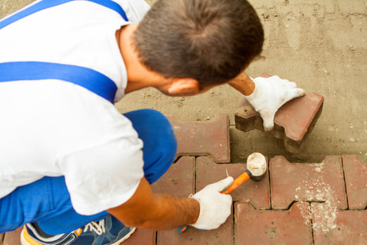 Nottingham Driveway Cleaning Services