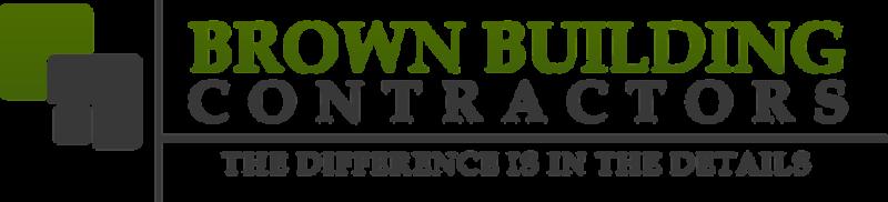 Brown Building Contractors