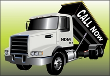Comstock Northwest Dumpster Rental Man