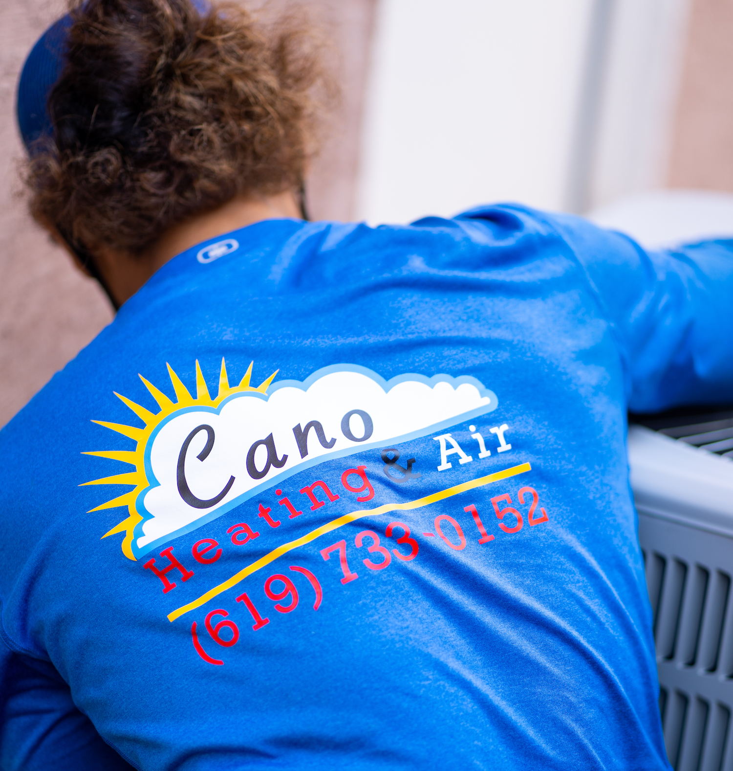 Cano Heating and Air