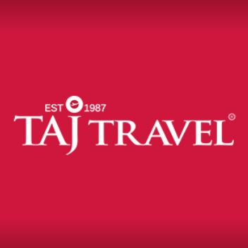 Taj Travels & Tours INC