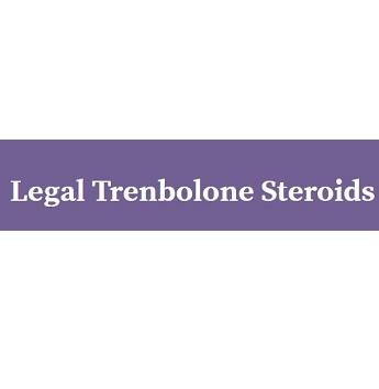 Legal Trenbolone Steroids