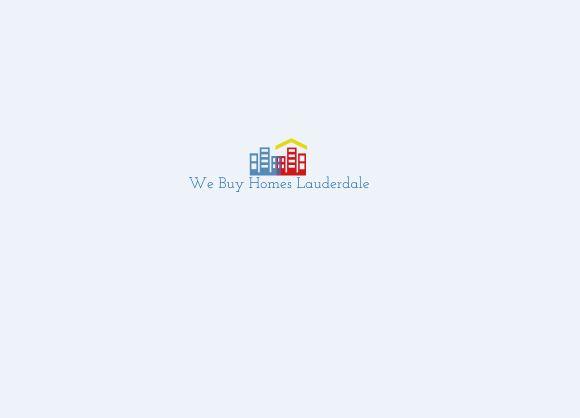We Buy Homes Fort Lauderdale