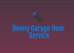 Benny Garage Door Service