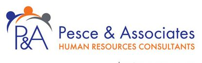 Pesce & Associates