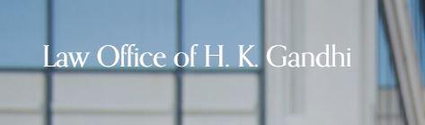 Law Office of H. K. Gandhi