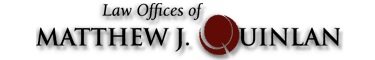 Law Offices of Matthew J. Quinlan