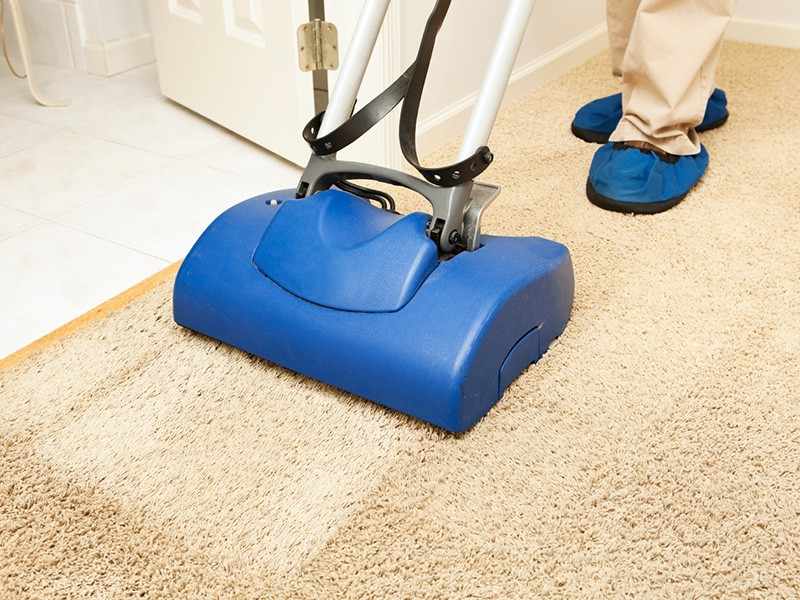 Residential Carpet Cleaning Service Palo Alto CA