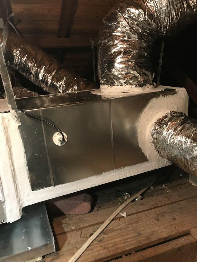 La Porte AC Repair Specialists