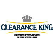 Pound Line Wholesaler UK | Clearance King