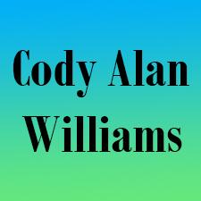 Cody Alan Williams