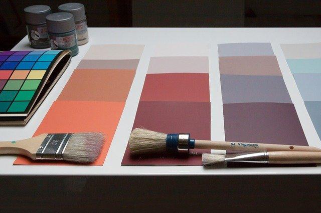 Painters Milton