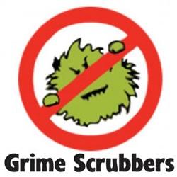 Grime Scrubbers