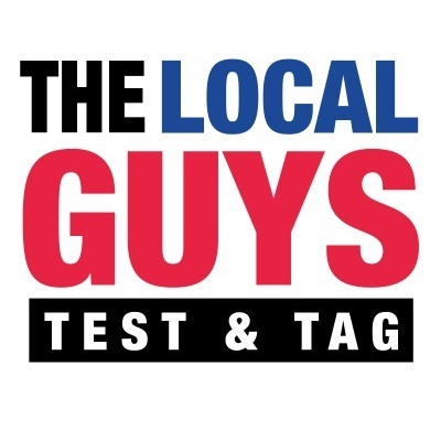 The Local Guys - Test and Tag