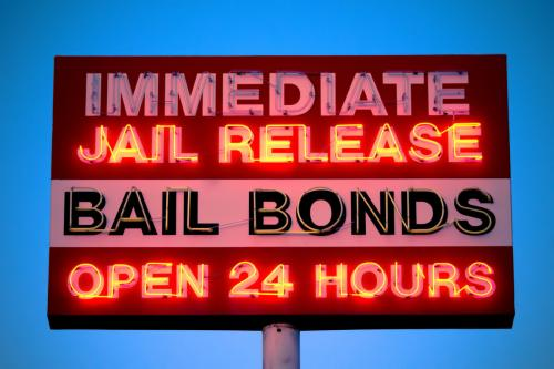 laguna beach bail bonds