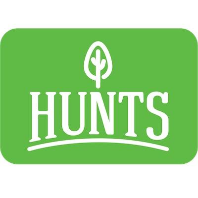 Hunts Garden