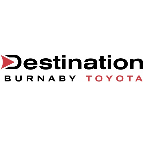 Destination Toyota Burnaby