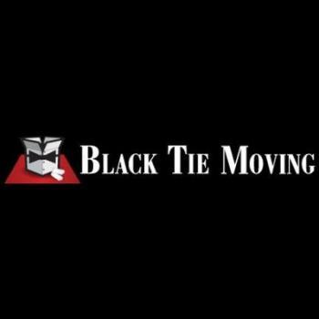 Black Tie Moving