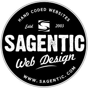 Sagentic Web Design