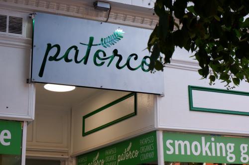 Patorco Smoke Shop, CBD Oil & CBD Flower