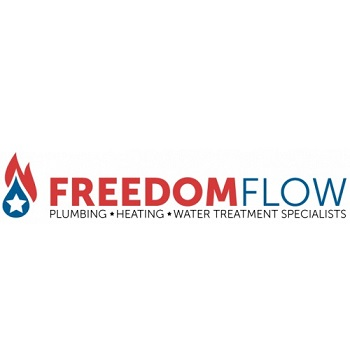 Freedom Flow Plumbing, Water Treatment, & Heating Services