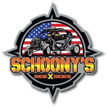 Schoony's Side x Sides